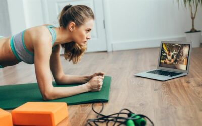 FREE Virtual Fitness Classes!