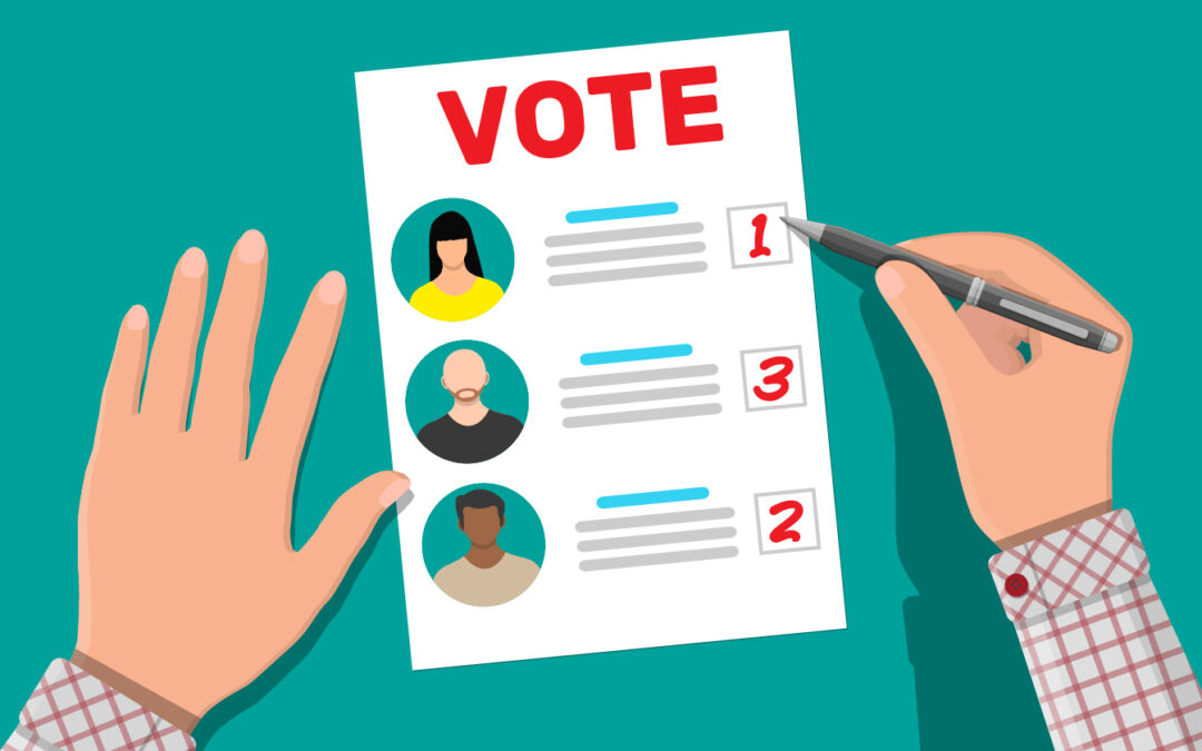 GMIT Students' Union Elections